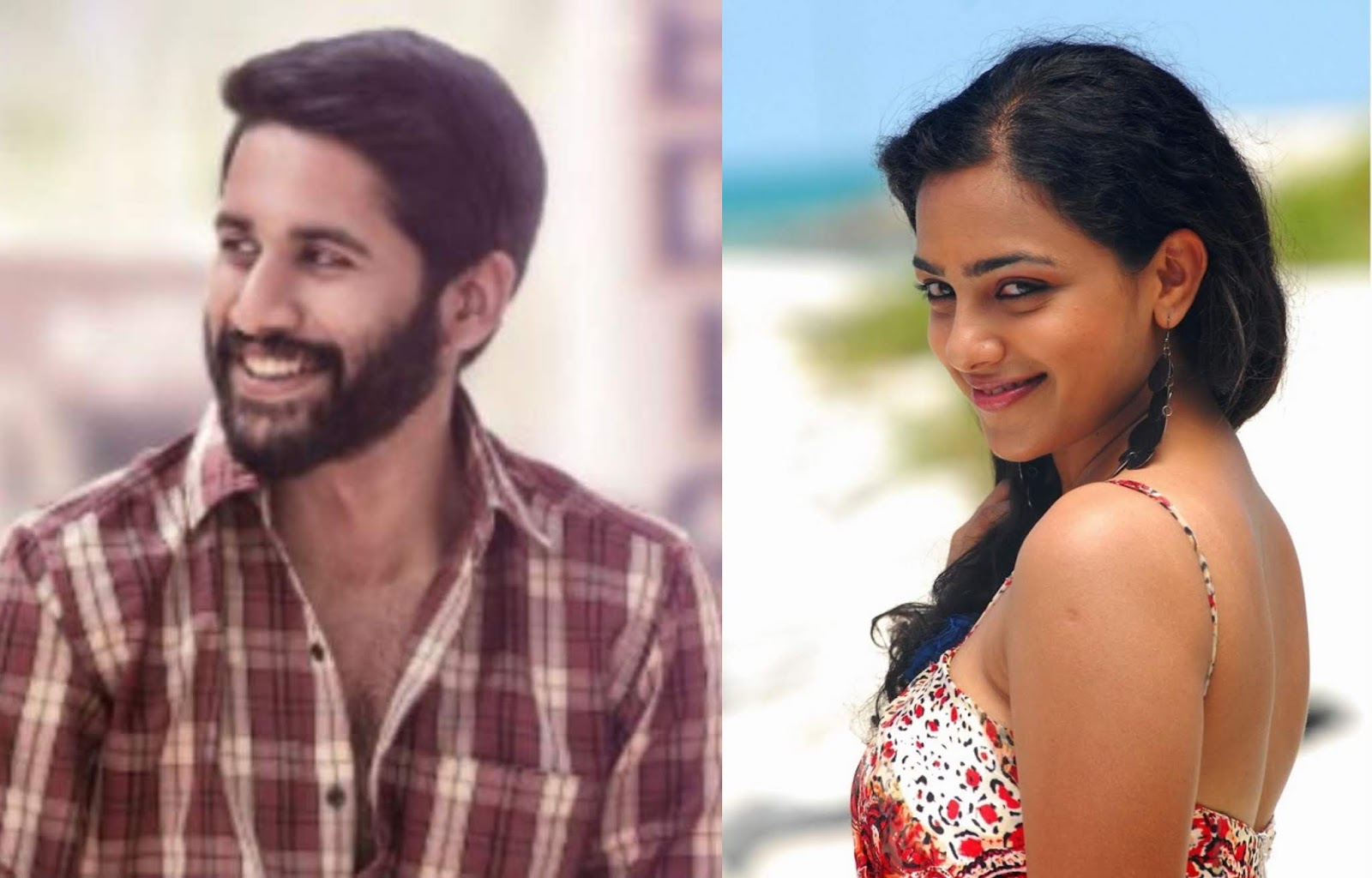 Nithya Menen To Romance Akkineni Naga Chaitanya!