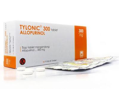 obat asam urat di apotik