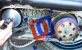 Harga V Belt Motor Matic Terbaru