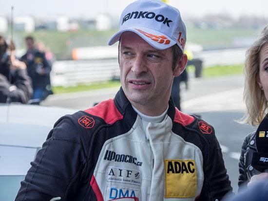 TCR Germany: Interview mit Harald Proczyk