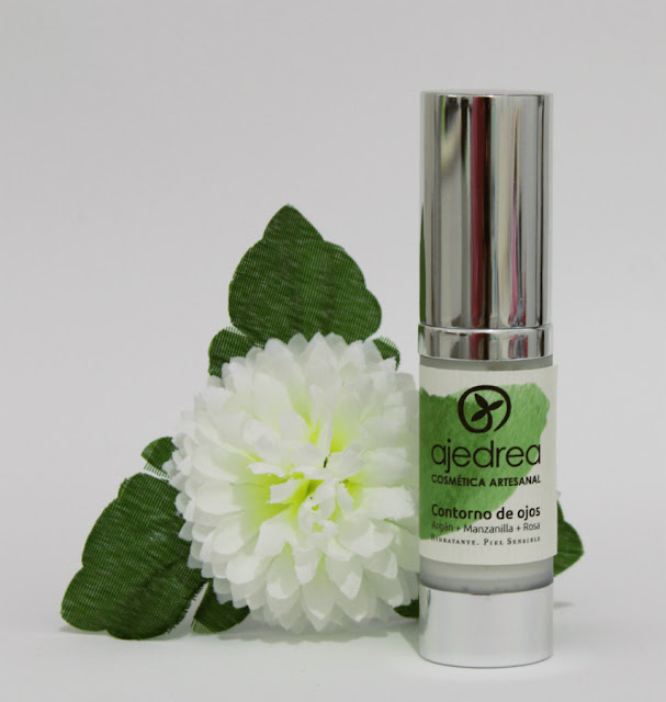 cosmético ecologico de argán