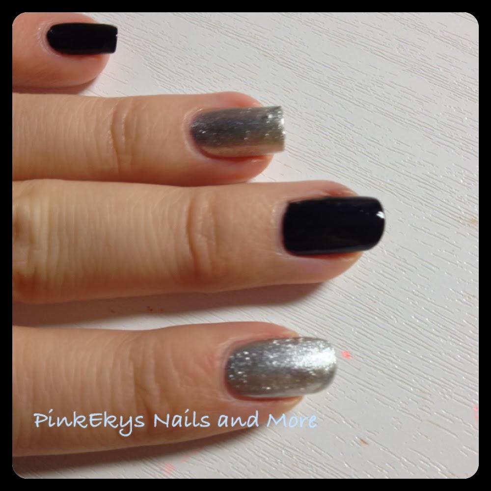 Pinkekys ottobre 2013 - Unghie argento specchio ...