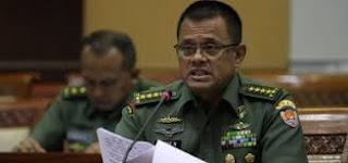 DPR Dukung Keputusan Panglima TNI hentikan Sementara Kerjasama Militer Indonesia-Australia - Commando