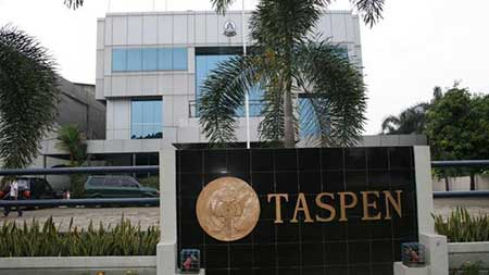 Nomor Call Center Customer Service PT Taspen
