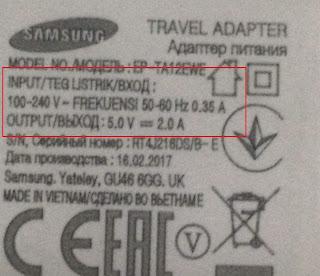 Bolehkah Menggunakan Adaptor Charger Lain pada HP atau Gadget Samsung
