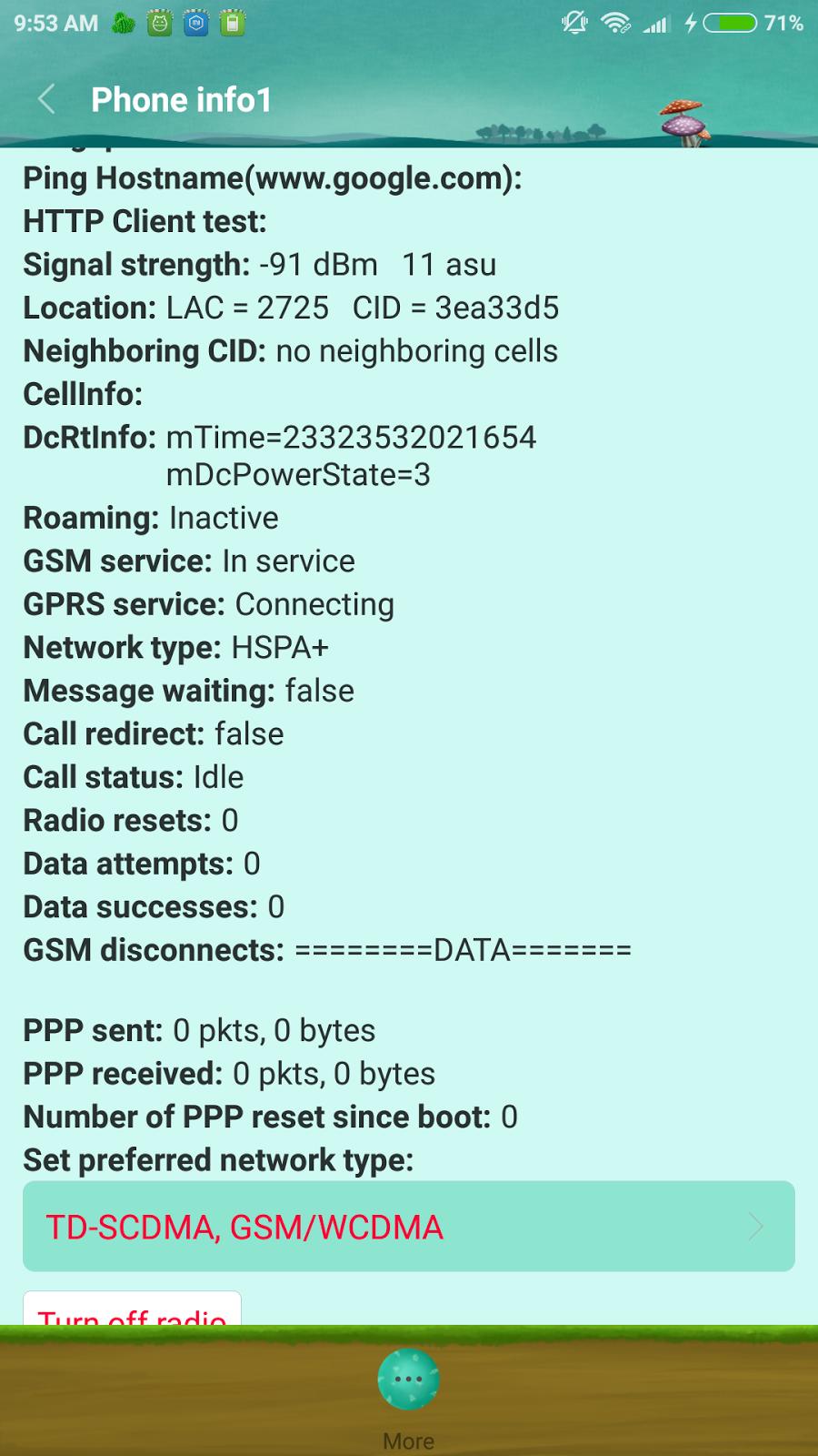 Cara Mengaktifkan 4g Only Di Xiaomi Redmi Note 3 Tanpa Root Dan