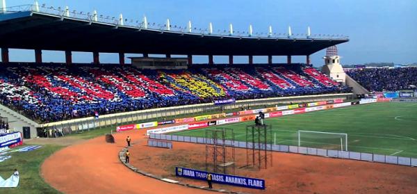 Laga Perdana Liga 1 Persib Bandung Kontra Arema FC, Viking Siapkan Kejutan