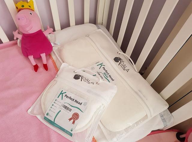 Come scegliere il cuscino più adatto per i neonati per prevenire la plagiocefalia (testa piatta)