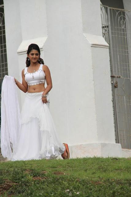 Actress ShriyaSharma Latest Images