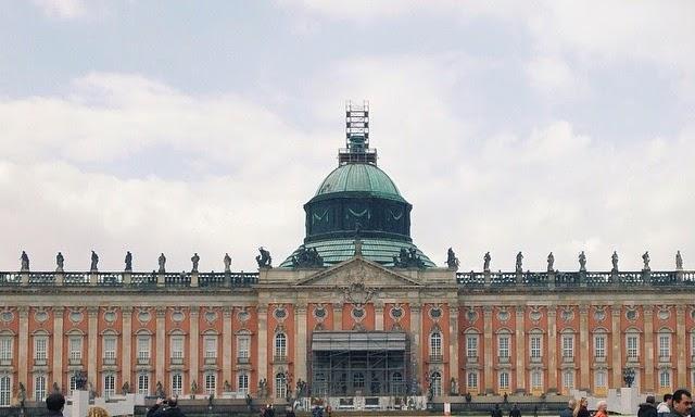 Poczdam // Potsdam