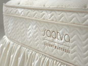 Click Saatva Luxury Mattress