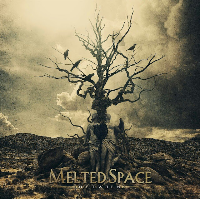 "Melted Space - ""Between"" (EP 2013)"