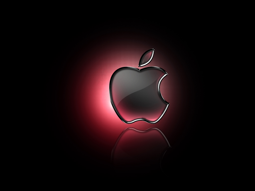 History of All Logos: All Apple Logo