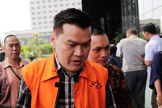 Akui Bersalah, Andi Agustinus Minta Maaf ke Seluruh Rakyat Indonesia