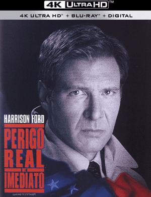 Filme Perigo Real e Imediato 4K 1994 Torrent