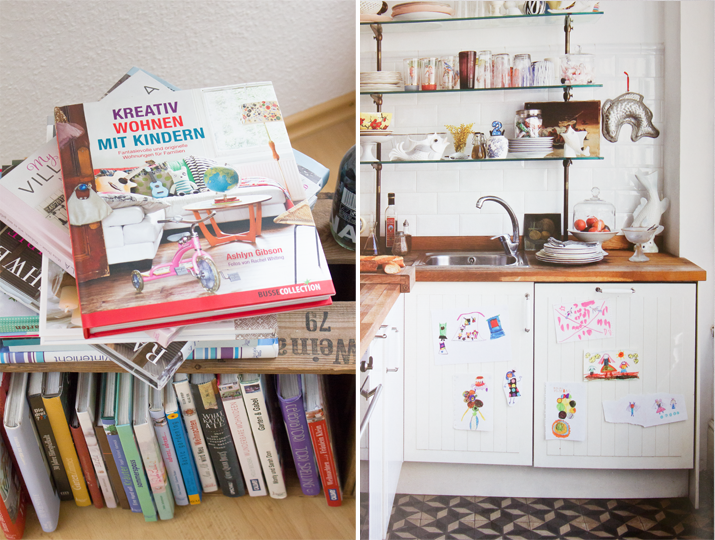 kreativ wohnen mit kindern. Black Bedroom Furniture Sets. Home Design Ideas