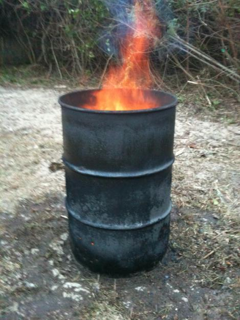 School Me On Firepits Tigerdroppings Com