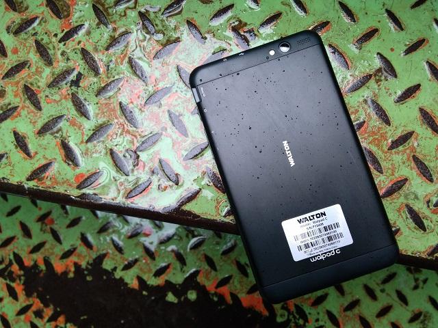 Walpad C  ওয়ালটনের নতুন ট্যাব Walpad C এর হ্যান্ডস-অন রিভিউ