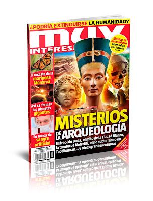Revista Muy Interesante México - Junio 2016