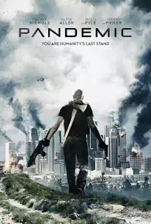 Download Film Pandemic (2016) HDRip Subtitle Indonesia