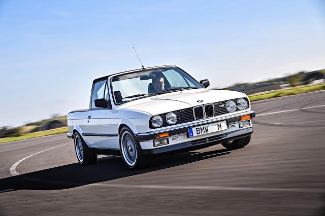 P90236466 highRes 30 χρόνια με BMW M3 – η ιστορία ενός εμβληματικού μοντέλου (Photos)