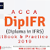 ACCA DipIFR Book and Exam Kit 2019