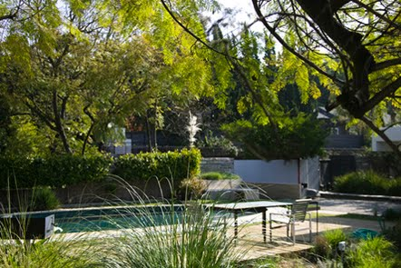 West Hollywood Furnished Apartments Short Term