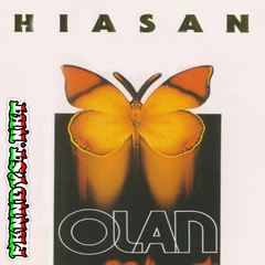 Olan - Hiasan (1992) Album cover