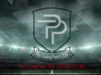Patch PES 2018 Terbaru dari PES Tuning V1.05.00.400.1 AIO