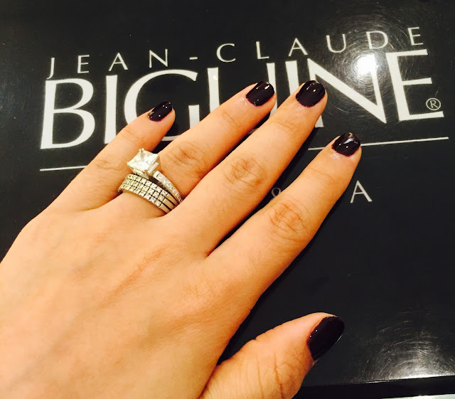 Best Manicures in Mumbai and Best Pedicures in Mumbai - Best Salon Mumbai Jean Claude Biguine