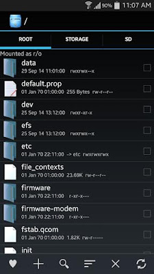 Explorer 2.2.5 APK for Android