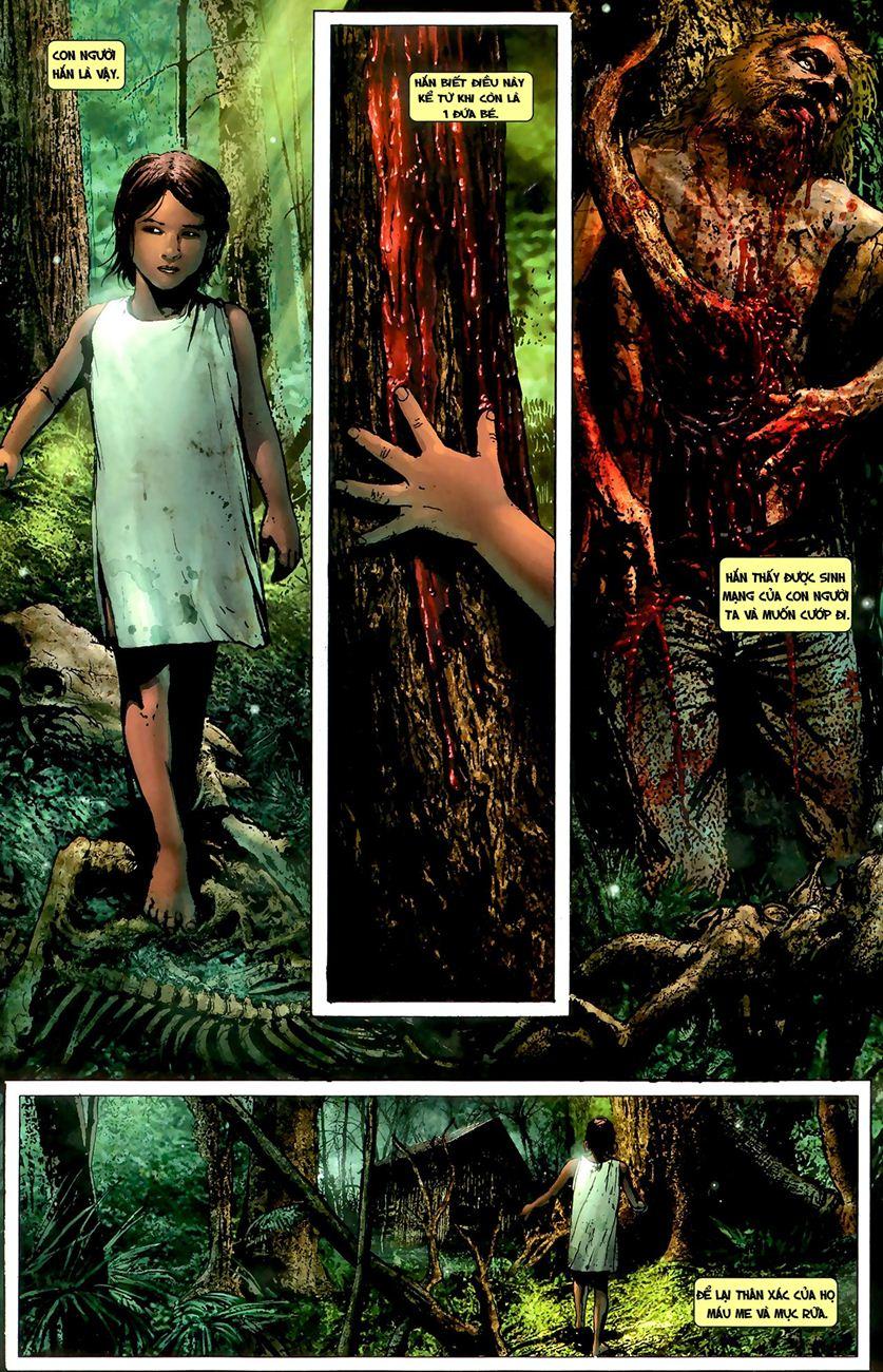 X-Men Necrosha chap 5 trang 21
