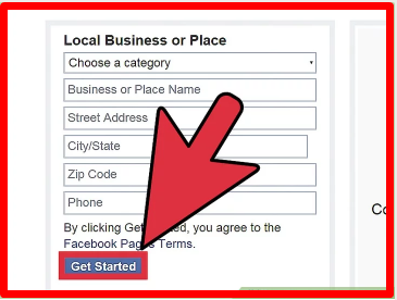 How to Create a Facebook Page