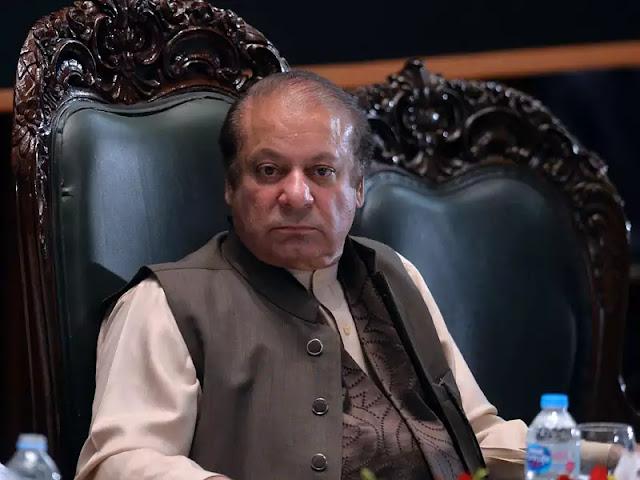 Pak court summons Nawaz Sharif in treason case over Mumbai terror attack remarks