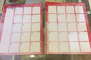 GYST planner review + coupon code | brazenandbrunette.com