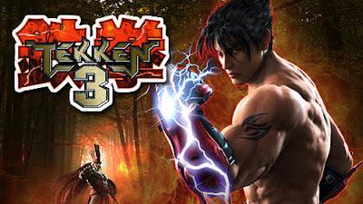 Download Gratis Tekken 3 MOD Apk Full Characters Opened Terbaru
