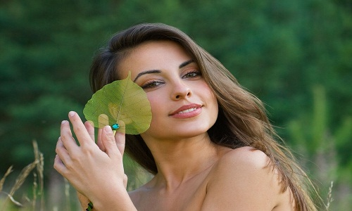 some natural beauty of girls wallpaper   feel free love