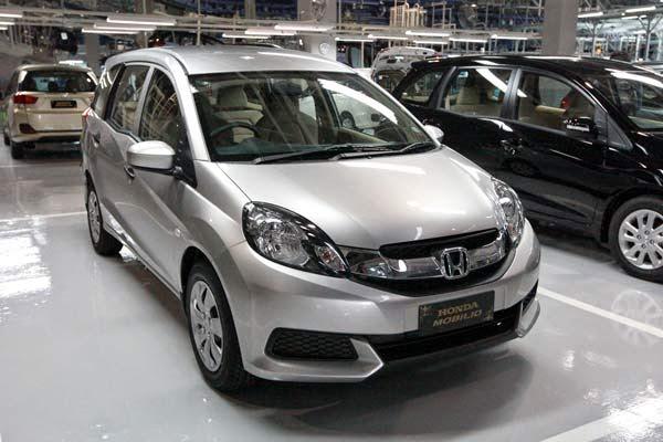 Honda sulawesi selatan pilihan warna jenis warna honda for Mobilia o mobilio