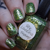 Fall Favorite Polishes - Greens