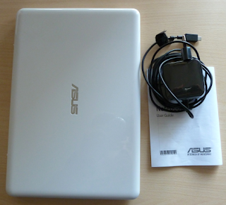 Charger Asus X205TA Laptop Keren Seperti Macbook Air