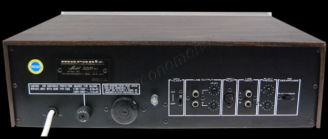 Marantz Receiver Shuts Off