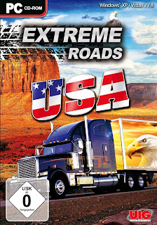 Download Extreme Roads USA PC Version