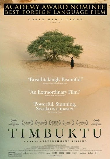 Timbuktu (2014) BRRip ταινιες online seires oipeirates greek subs