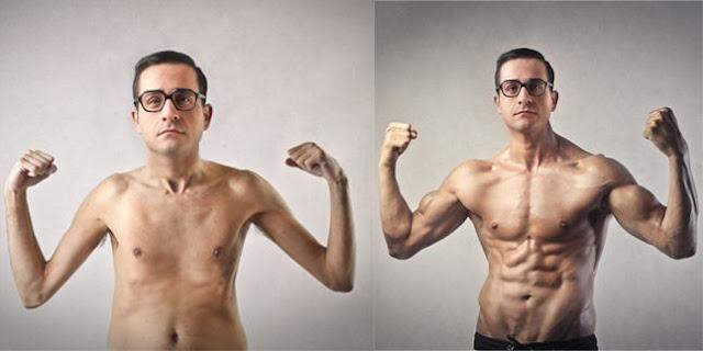 Cara Menambah Berat Badan Dengan Mudah dan Alami