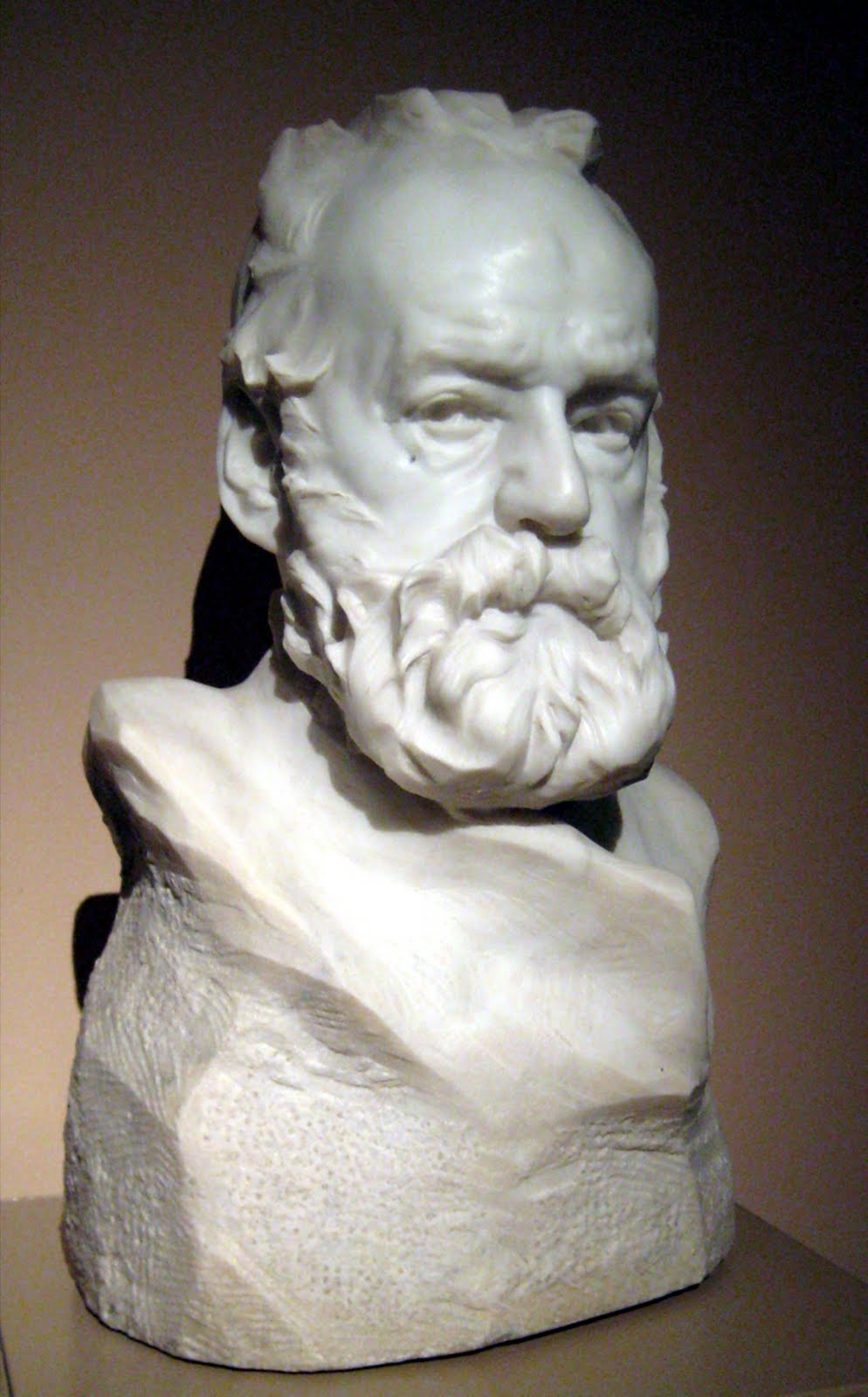 One Objectivist S Art Object Of The Day Auguste Rodin S