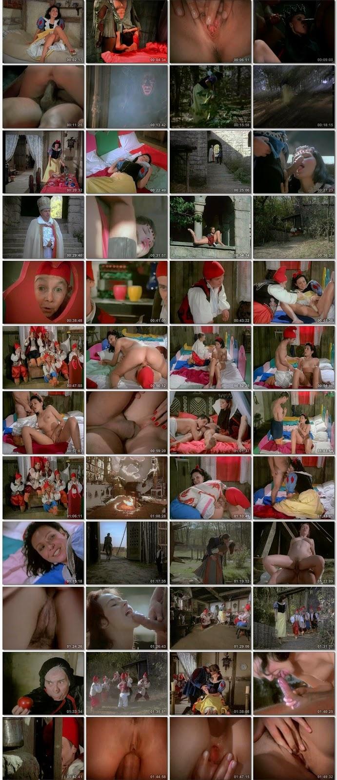 Dwarfs Sex Video 39
