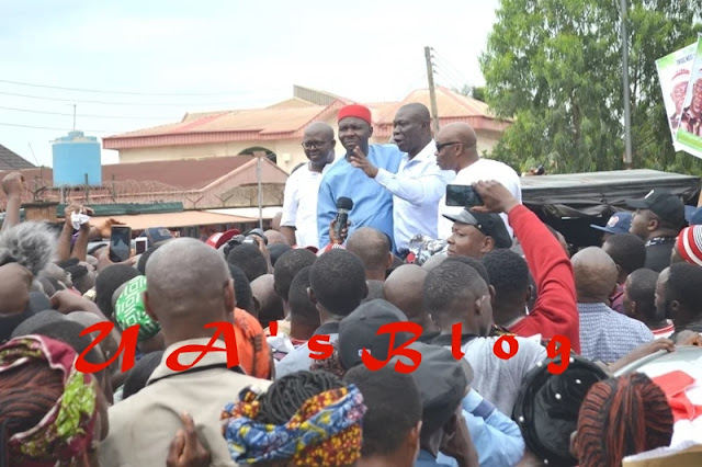 Why we are being hounded, hunted – Ekweremadu