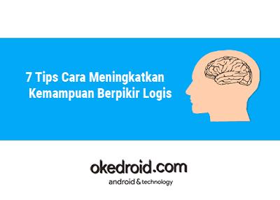 ciri ciri  cara meningkatkan berpikir logis dan sistematis ,artikel pengertian berpikir logis,cara meningkatkan kemampuan penalaran logika,cara mengasah otak