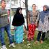 DPC HNSI Dampingi 3 Istri Korban ke Polairdasu