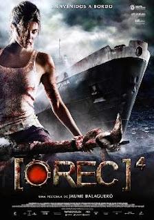 Rec 4 apocalipsis 2014 online